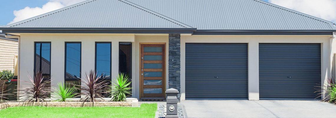 Installation de portes de garages