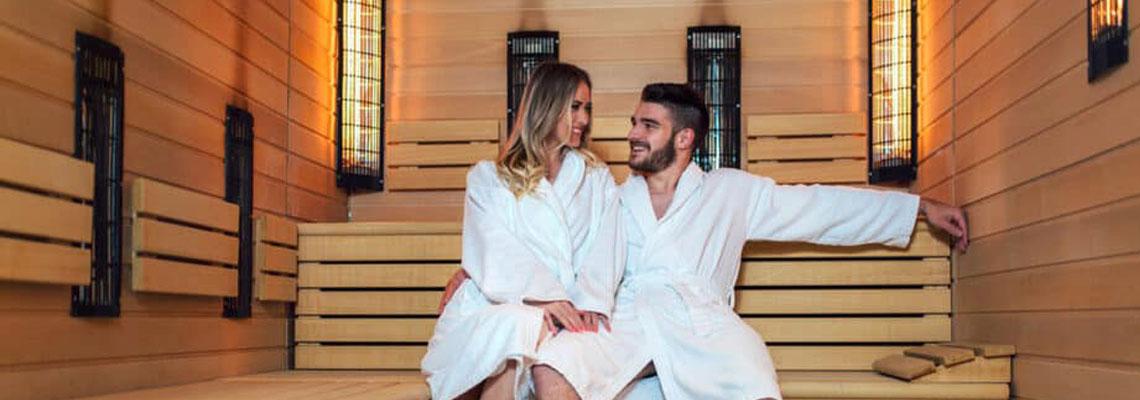 coin sauna